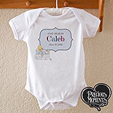Personalized Baby Christening Clothes - Precious Moments - 12070