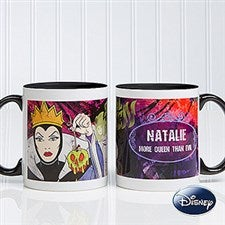 Disney Personalized Coffee Mugs - Evil Queen from Snow White - 12117