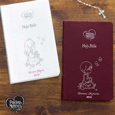 Personalized Children's Bible - Precious Moments - 12140