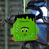 Personalized Halloween Ornaments - Frankenstein - 12155