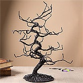 Halloween Ornament Tree - 12156