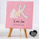 Precious Moments Personalized Baby Name Artwork - 12158