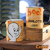 Personalized Coffee Mugs - Casper The Friendly Ghost - 12176