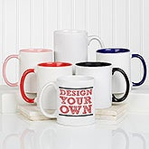 Design Your Own Custom Mug - 12478