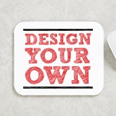Design Your Own Custom Mouse Pad - 12498