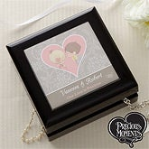 Personalized Jewelry Boxes - Precious Moments Love - 12514