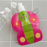 Butterfly Little Squirt Drink Pouch