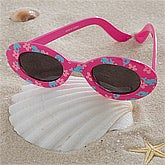 Dolphin Sunglasses For Girls