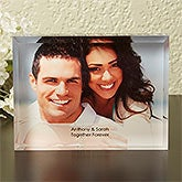 Personalized Photo Keepsake Gift - Romantic Couple - 12776