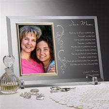 Personalized Picture Frames For Her Personalizationmallcom