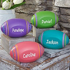 Personalized Easter Decorations - Family Easter Eggs - 12797