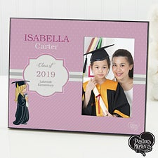 Personalized Kids Graduation Frames by Precious Moments - 12809
