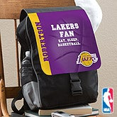 Personalized NBA Basketball Backpack - 12819