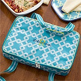 Personalized Casserole Dish Carrier - 12892