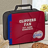 Personalized Lunch Bags - NBA Basketball Teams - 12895