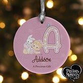 Personalized Baby Ornaments - Precious Moments - 12929