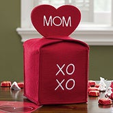 Personalized Treat Bag for Her - XOXO - 13006