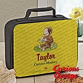 Personalized Curious George Lunch Box for Kids - 13085