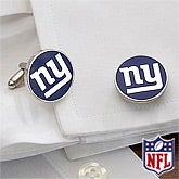 NFL Football Cuff Links - New York Giants - 13110