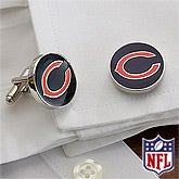NFL Football Chicago Bears Cuff Links - 13119
