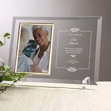 Personalized Photo Frame Award - Reflections Of Excellence - 13195