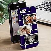 Personalized iPhone Case - Modern Photo - 13215