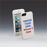 Design Your Own Custom iPhone 5 Case - 13230