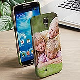 Photo Personalized Samsung Galaxy S4 Cell Phone Case - You Picture It - 13282
