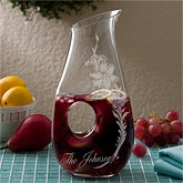 Personalized Drink Pitcher by Lenox - 13302