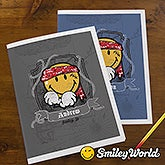 Personalized Kids Folders - Smiley Jr - 13315