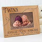 Personalized Picture Frames For Twins Triplets Customer Reviews