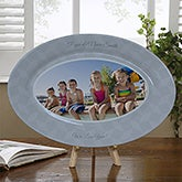 Personalized Photo Platter - Precious Photo - 13500