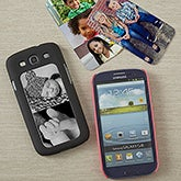 Personalized Samsung Galaxy S3 Photo Cell Phone Case - 13585