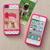 Personalized Photo iPhone Case Insert - Picture Perfect - 13594
