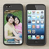 Personalized iPhone 5 Cell Phone Case Insert - You Picture It - 13674