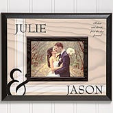 Personalized Romantic Photo Plaques - To Love You - 13762