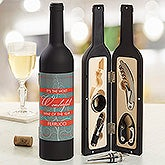 Personalized Wine Accessories - Wonderful Wine - 13775