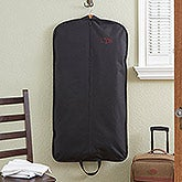 Personalized Garment Bag Embroidered Monogram 13896