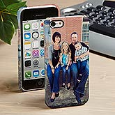 Personalized Photo iPhone 5C Case - You Picture It - 14100