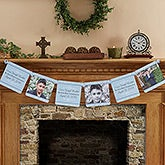 Personalized Party Banner - Precious Prayer - 14159