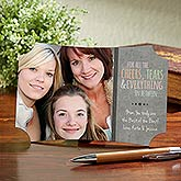 Personalized Table Top Photo Plaque - Special Mom - 14231