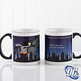 Personalized Superhero Coffee Mugs - Batman - 14266