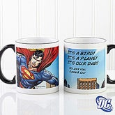 Personalized Superhero Coffee Mugs - Superman - 14267