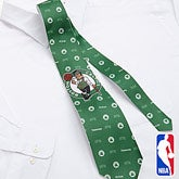 Personalized NBA Basketball Team Logo Ties - 14292