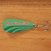 Personalized Fishing Lures - Fishing Stripes - 14370