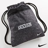 Personalized Nike Drawstring Bags - 14428