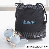 Personalized Nike Golf Accessory Bags - 14529