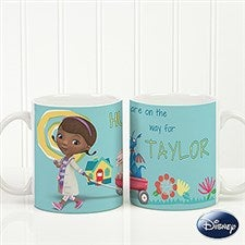 Personalized Disney Doc McStuffins Coffee Mug - 14658