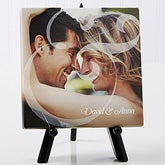 Personalized Canvas Print - Wedding & Anniversary  - 14665