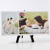 Photo Canvas Print - Wedding, Anniversary, Engagement - 14670